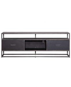 tv meubel hudson eleonora zwart