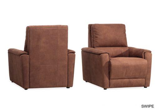 Swipe fauteuil 3D