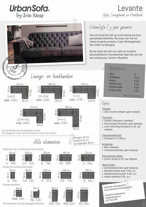 Levante productfolder 2