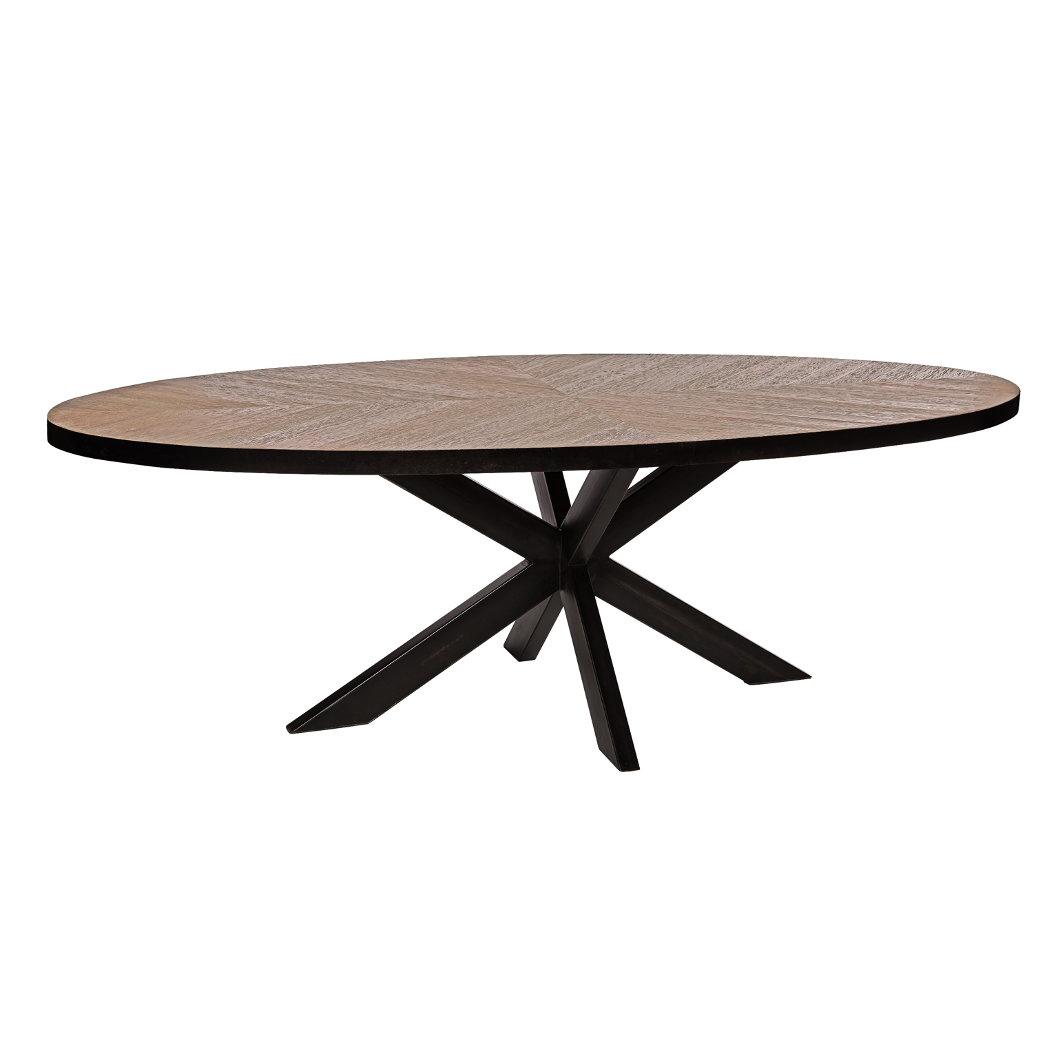 venice tafel ovaal 240x120cm
