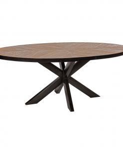 venice tafel ovaal 200x100cm