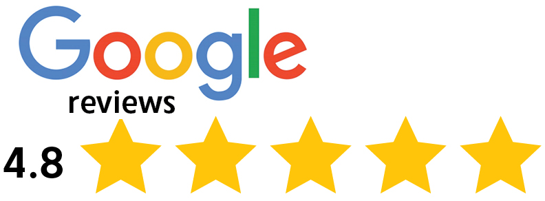 google reviews rue de rosa